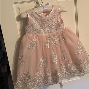 Gorgeous Pink Special Occasion Dress